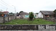 """Giải quyết tranh chấp nhà đất tại xã Phong Vân (Lục Ngạn): Đừng để """"cái sảy nảy cái ung"""""""