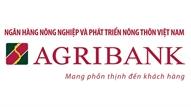 Agribank Chi nhánh tỉnh Bắc Giang: Thông báo chương trình tín dụng tiêu dùng đối với khách hàng cá nhân, hộ gia đình