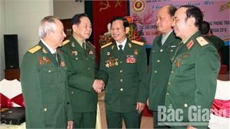 Cựu chiến binh miền Đông Nam Bộ chung tay xây dựng nông thôn mới