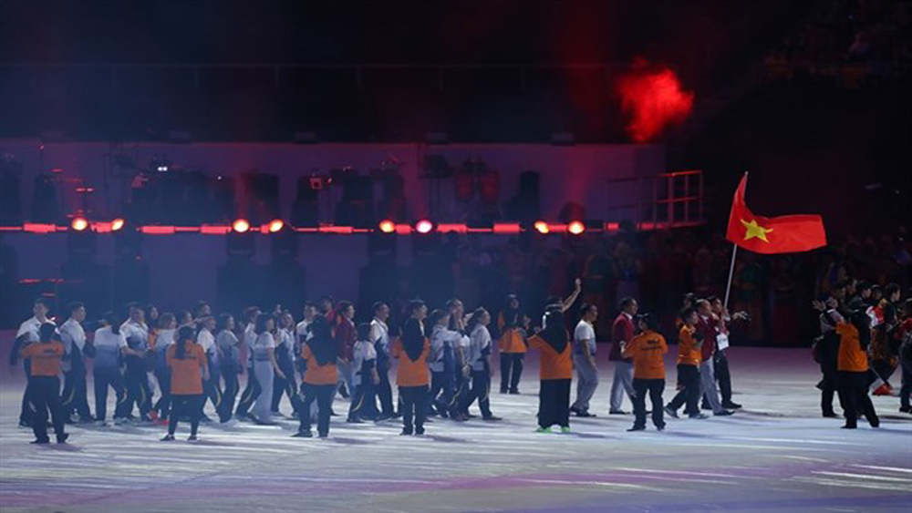 Vietnam awarded more SEA Games 2017 medals