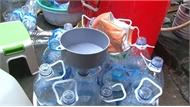 Phát hiện một cơ sở sản xuất giấm ăn bằng axit và nước lã