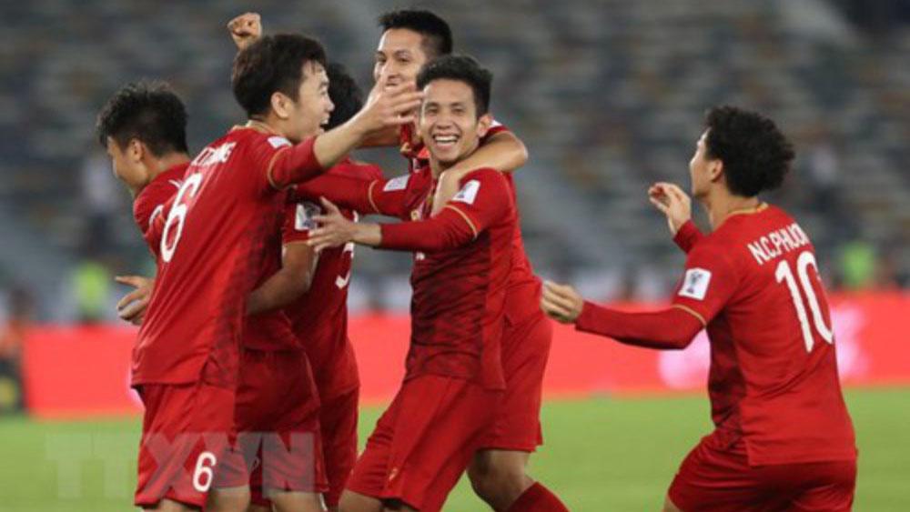 """Asian Cup 2019: Những """"chiến binh Sao Vàng"""" quyết đấu """"Samurai Xanh"""""""