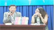 """Giáo sư Hàn Quốc """"mách"""" sinh viên Việt cách chọn công việc yêu thích"""