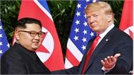 Nhà lãnh đạo Triều Tiên hài lòng về các cuộc đàm phán với Mỹ