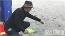 Anh Võ Đức Hạnh: Từ phố về quê nuôi cá chuối hoa