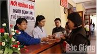 Ngành Y tế: Giảm thủ tục, đáp ứng nhu cầu của người bệnh