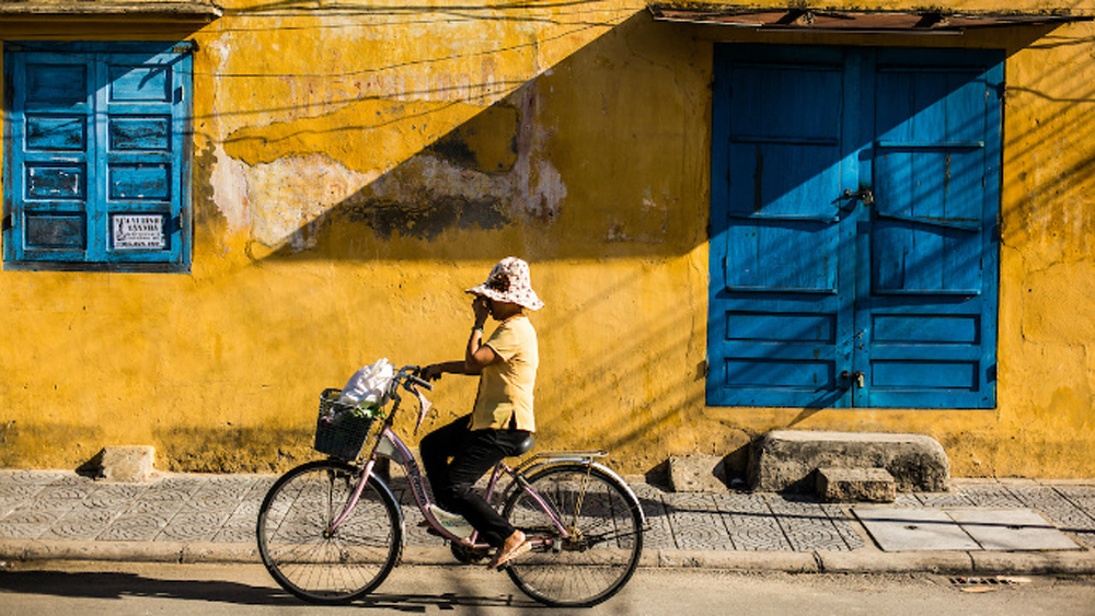 Hoi An, ancient city, best family destinations, international Better Homes, Gardens magazine, centuries-old ambiance, rich culture, delicious cuisine