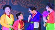 Liên hoan Chèo toàn quốc vào tháng 9-2019 tại Bắc Giang