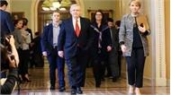 Thượng viện Mỹ bác bỏ hai dự luật cấp ngân sách cho chính phủ mở cửa