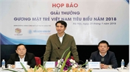 Hoa hậu H'hen Niê và cầu thủ Nguyễn Quang Hải được đề cử Giải thưởng gương mặt trẻ Việt Nam tiêu biểu năm 2018