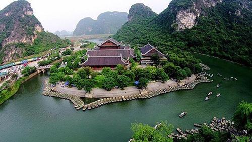 9 điểm du lịch hấp dẫn nhất Việt Nam dịp Tết Nguyên đán 2019