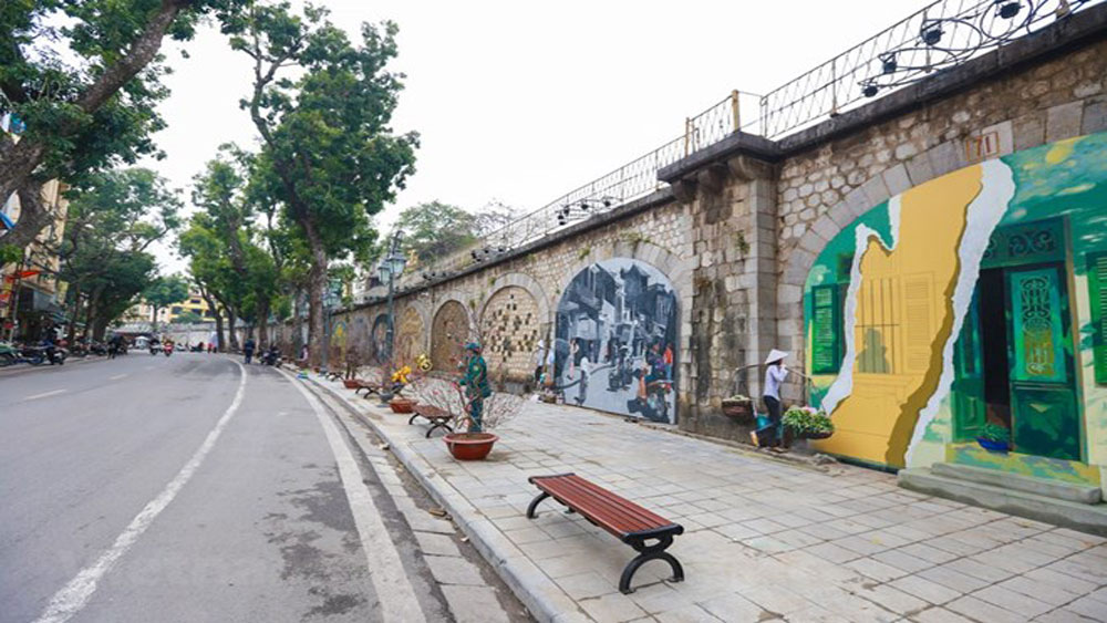 Visitors to experience vibrant Tet in Hanoi Old's Quarter