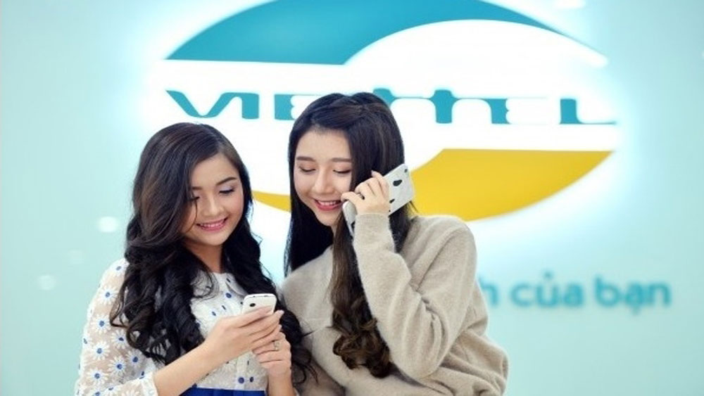 Viettel valued at over US$4.3 billion, listed in world's 500 most valuable brands