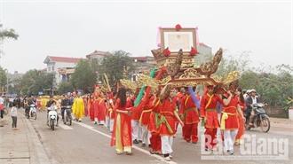 Hán quận công Thân Công Tài: Khai mở giao thương biên giới Lạng Sơn