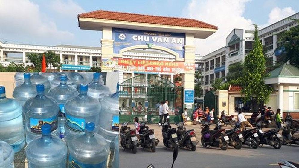 Sở Y tế Hà Nội kết luận vụ nước uống Việt Xưa bị 'tố' nhiễm khuẩn