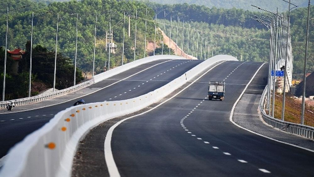 Cao tốc Hạ Long - Vân Đồn khai thác từ ngày 1-2