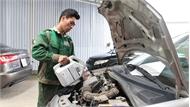 5 bước kiểm tra ôtô trước khi lái xe về quê ăn Tết