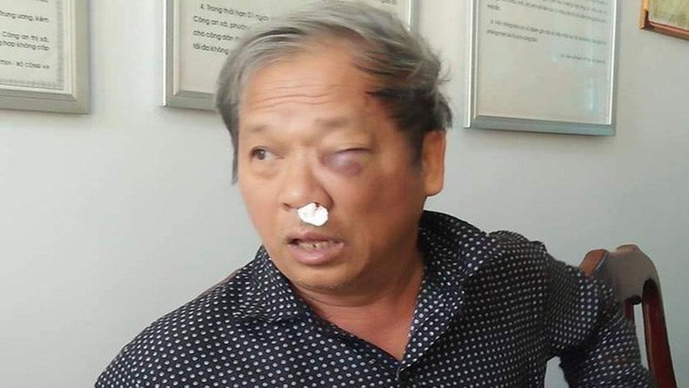 Hội Nhà báo Việt Nam đề nghị xử lý 2 vụ việc hành hung, cản trở phóng viên tác nghiệp