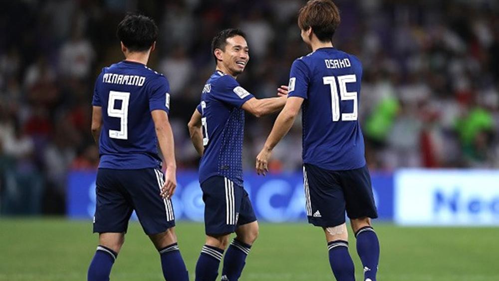 Thắng Iran 3-0, Nhật Bản vào chung kết Asian Cup 2019