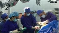 Ca mổ não thức tỉnh đầu tiên tại Việt Nam