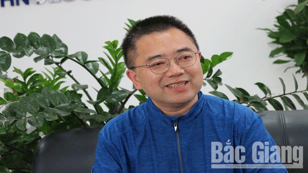 doanh nghiệp, vốn FDI, Nhà máy Sản xuất tấm tế bào quang điện Vina Cell Technology, Công ty TNHH Vina Solar Technology