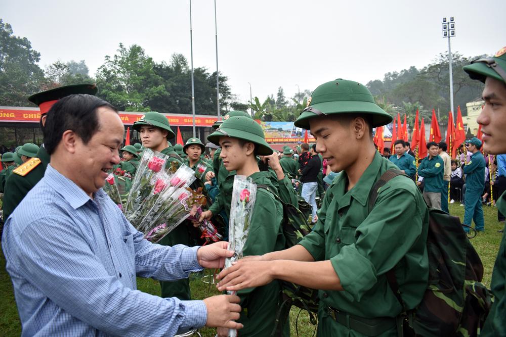 Nghị quyết, Đại hội Đảng bộ, Huyện ủy, UBND huyện Tân Yên, lãnh đạo, chỉ đạo, thực hiện, phát triển KT-XH