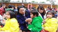 Chính phủ đồng ý chi ủng hộ người nghèo 6,3 tỷ đồng đón Tết