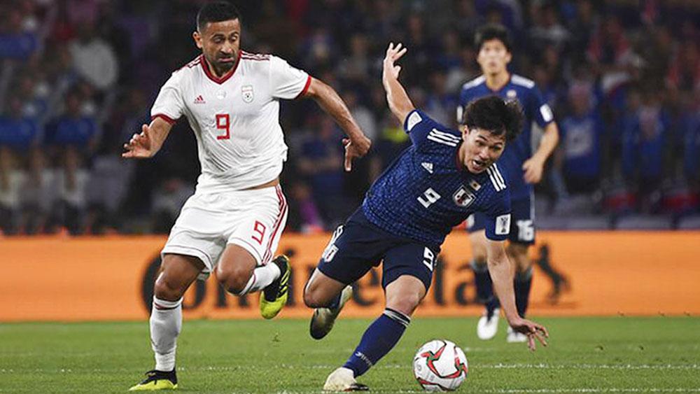 """Nhật Bản đã vô hiệu hóa """"cơn cuồng phong"""" Iran như thế nào?"""