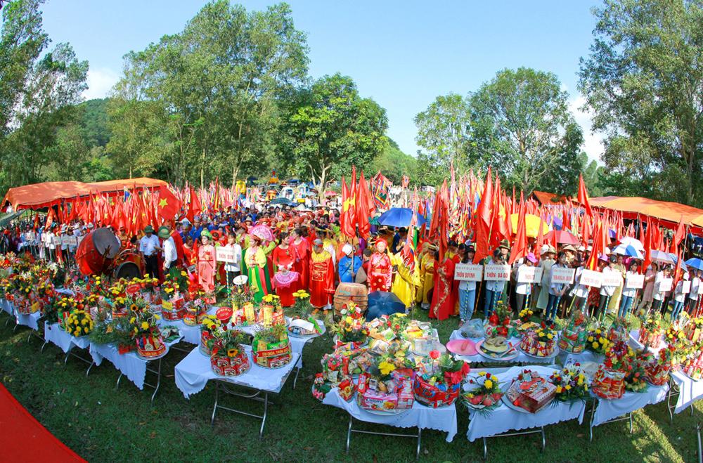 Đảng bộ, chính quyền, nhân dân, dân tộc, huyện Lục Nam, Xây dựng Đảng, chính quyền, phát triển KT-XH