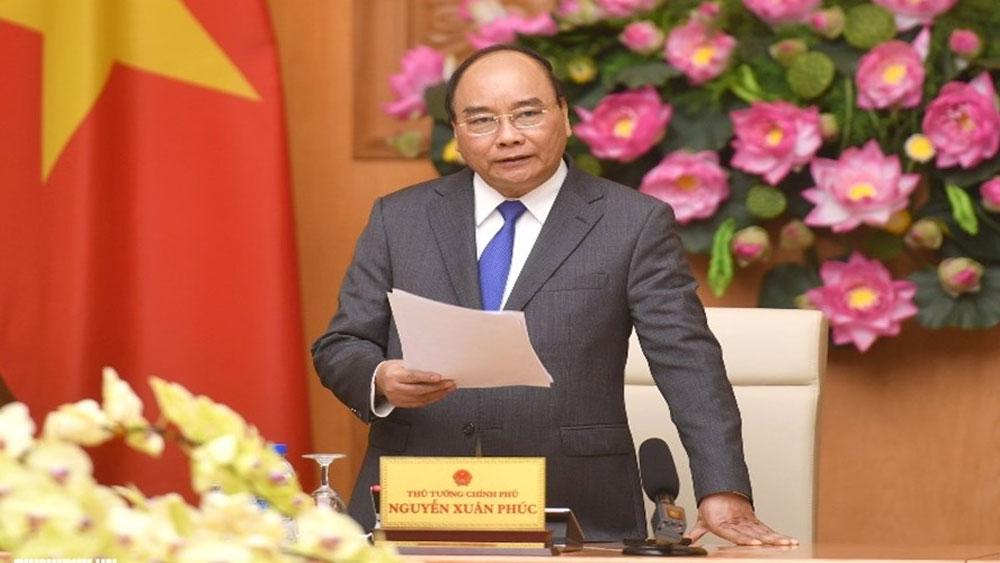 Thủ tướng Chính phủ, phê duyệt, Kế hoạch thực hiện CPTPP
