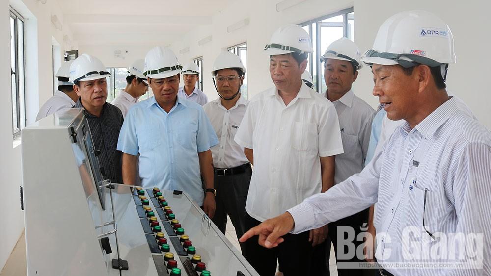 Bắc Giang - Những dấu ấn phát triển đậm nét năm 2018 và triển vọng năm 2019
