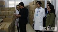Sẵn sàng phục vụ bệnh nhân dịp Tết