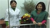 Khen thưởng 3 viên chức hiến máu nhân đạo