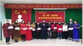 Bồi dưỡng nhận thức về Đảng cho 73 quần chúng