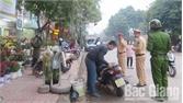 Huy động lực lượng giữ vững an ninh, trật tự đô thị
