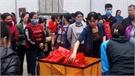 Công ty TNHH Fourwell Vina:  Hứa chi trả xong chế độ cho người lao động trước 30 Tết Âm lịch