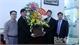Bí thư Tỉnh ủy Bùi Văn Hải thăm, chúc Tết các doanh nghiệp