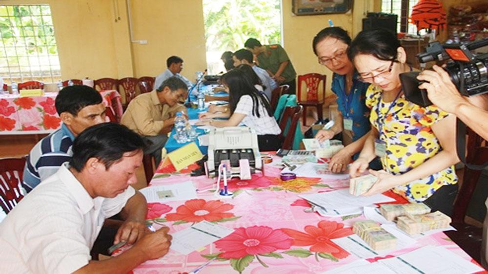 Phó Giám đốc Sở Nông nghiệp và PTNT Quảng Trị bị cảnh cáo