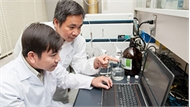 Nhà khoa học Việt tìm ra chất ức chế tiểu đường từ gạo