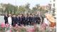 Các đồng chí lãnh đạo tỉnh Bắc Giang viếng các Anh hùng liệt sĩ