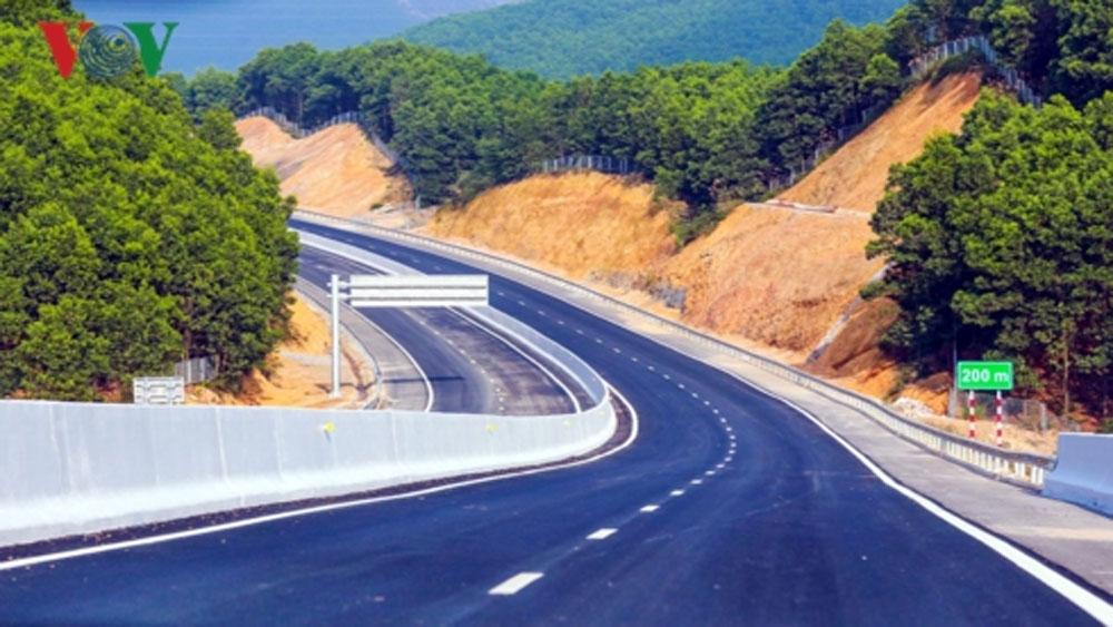 Hôm nay, chính thức khai thác cao tốc Hạ Long - Vân Đồn