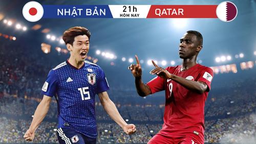 Nhật Bản - Qatar: Chung kết của những kẻ bất bại