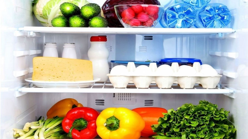 """Chuyên gia mách bí kíp """"vàng"""" bảo quản đồ ăn trong tủ lạnh dịp Tết"""