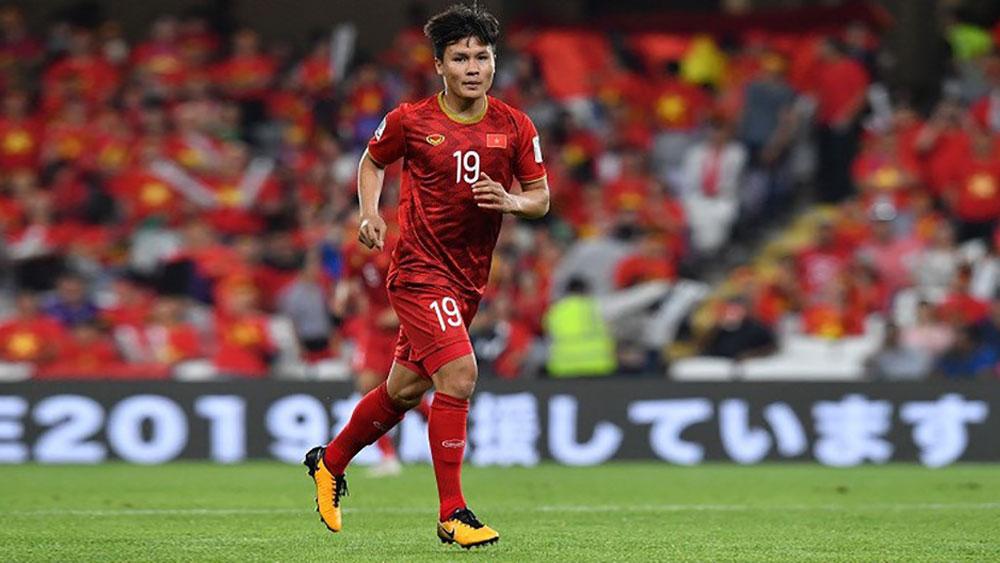 Quang Hải, La Liga, CLB Alaves