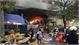 Chợ lớn nhất Thái Nguyên bốc cháy ngày cận Tết