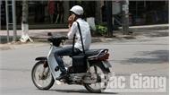 Công an Lạng Giang làm rõ đối tượng cướp giật sau 2 giờ nhận tin báo