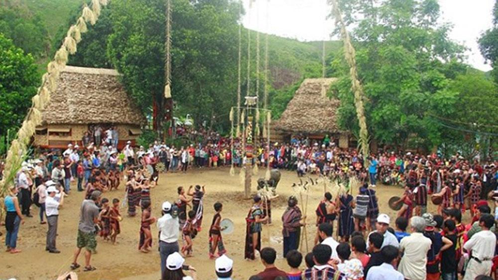 Festival to honour Vietnamese ethnic groups' culture