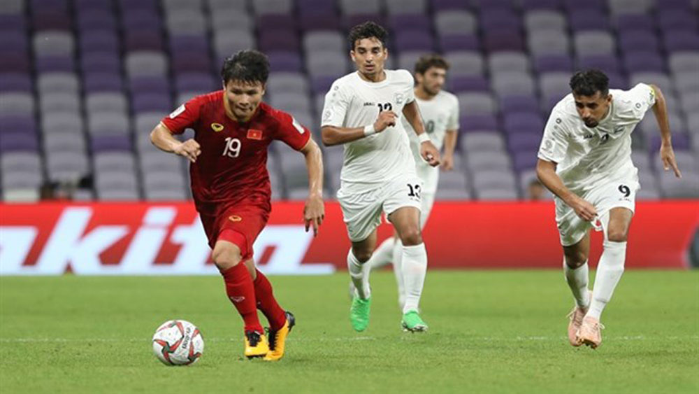 VN's football talents should sharpen their skills abroad
