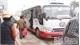 Bắc Giang: Lượng khách tăng nhẹ, vận tải thông suốt