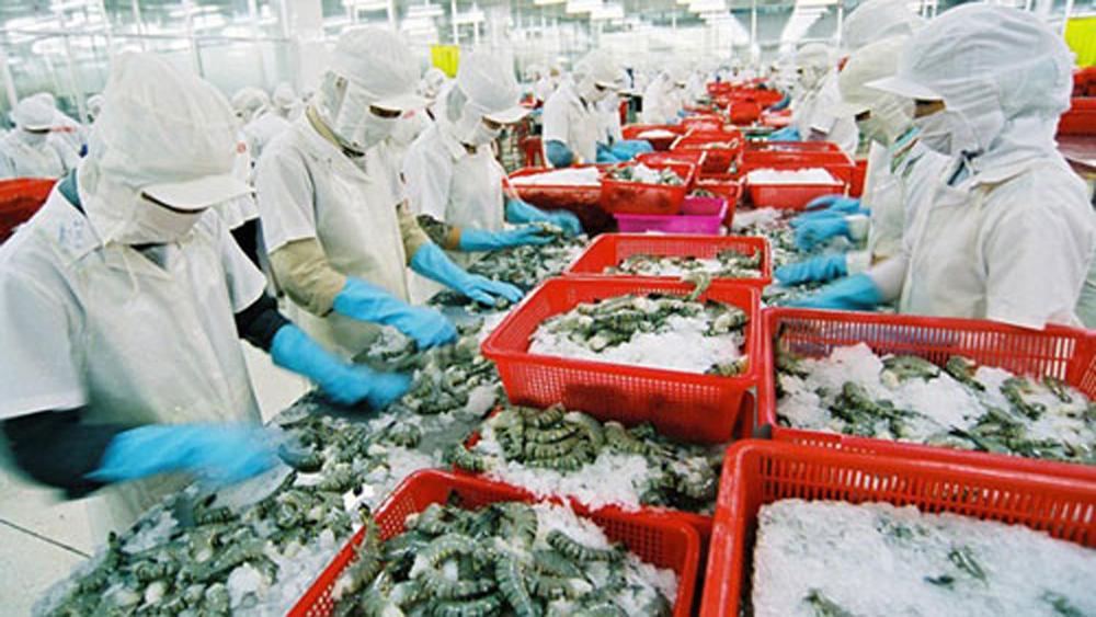 Khoa học góp phần xuất khẩu nông lâm sản đạt trên 40 tỷ USD